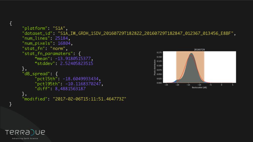 "{ ""platform"": ""S1A"", ""dataset_id"": ""S1A_IW_GRDH..."