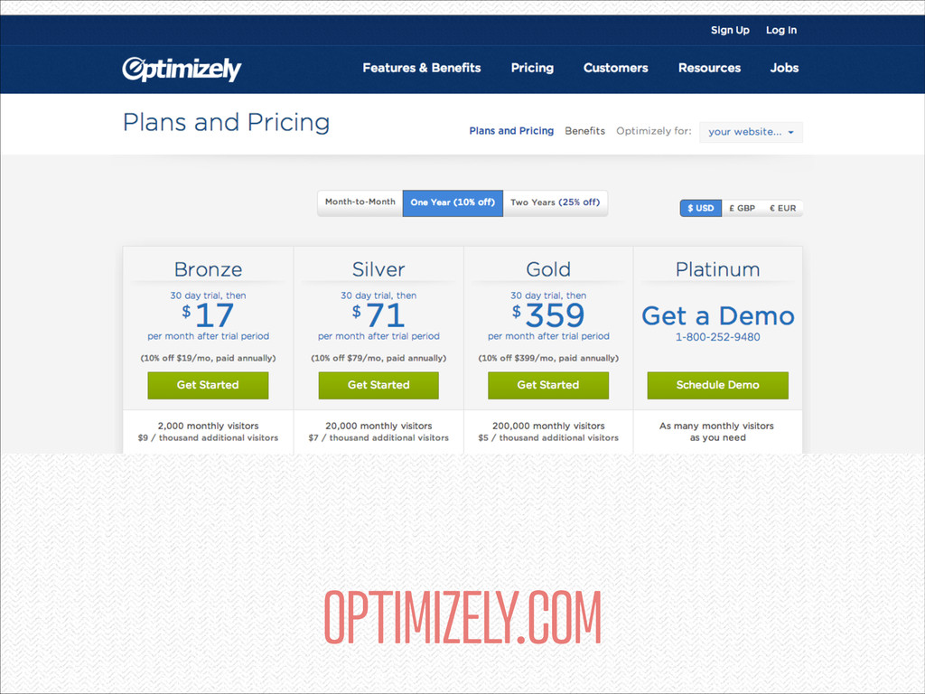 OPTIMIZELY.COM