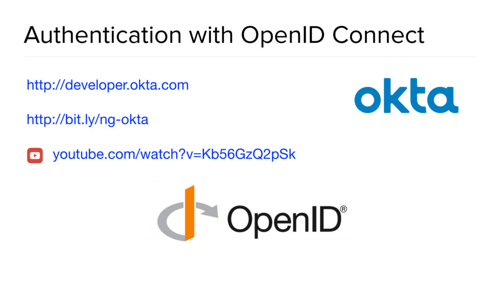 Authentication with OpenID Connect http://devel...