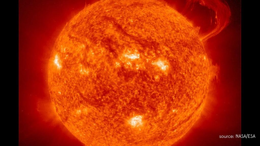 source: NASA/ESA