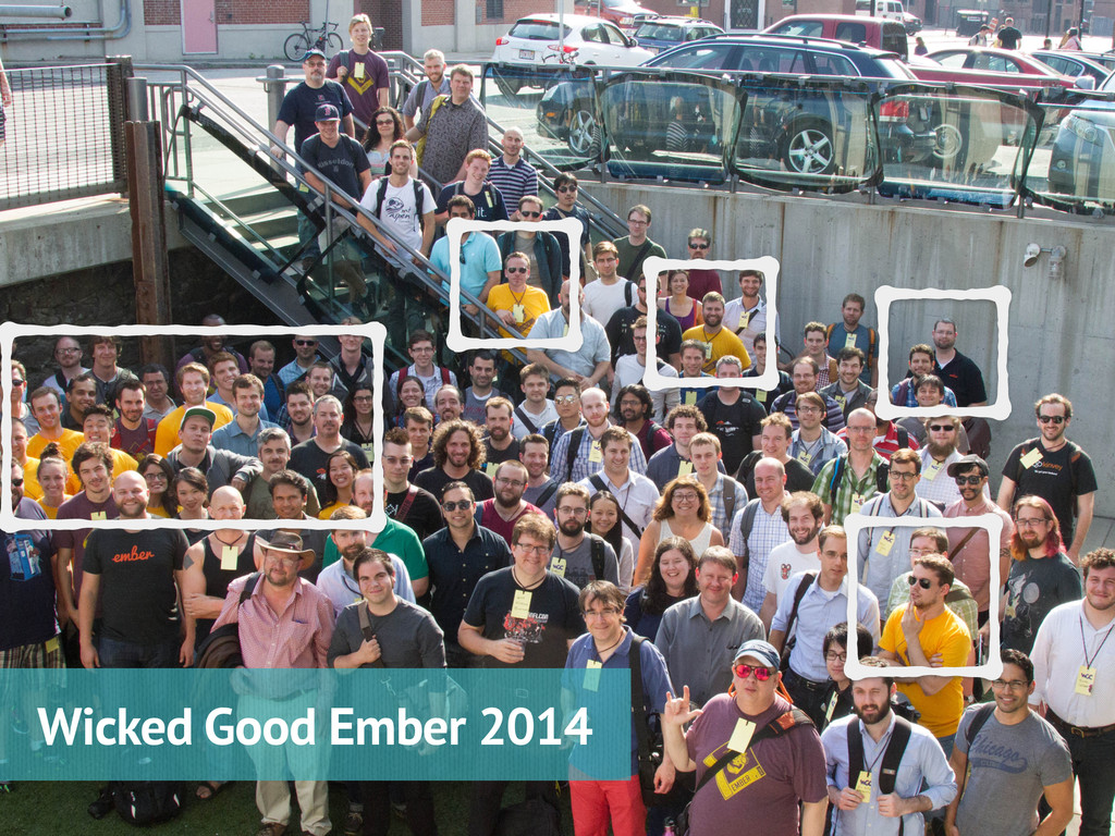 Wicked Good Ember 2014