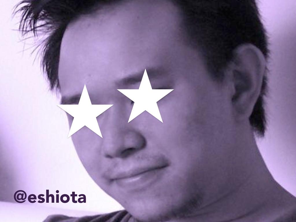 @eshiota