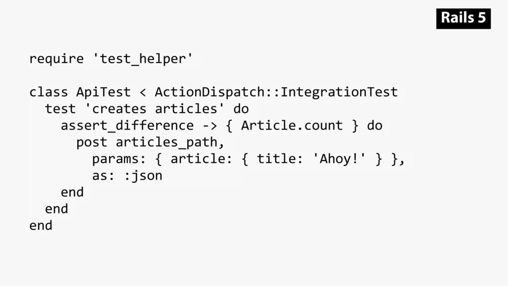 require 'test_helper' class ApiTest < ActionDis...