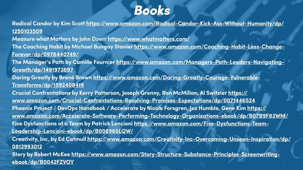 Books Radical Candor by Kim Scott https:/ /www....