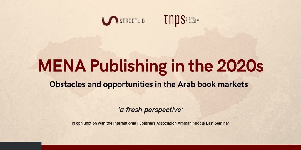 MENA Publishing in the 2020s Obstacles and oppo...