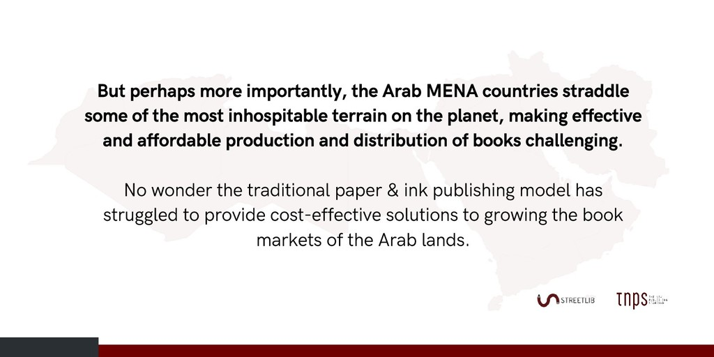 But perhaps more importantly, the Arab MENA cou...