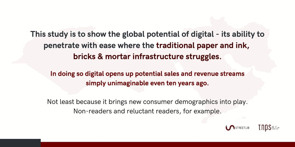 In doing so digital opens up potential sales an...