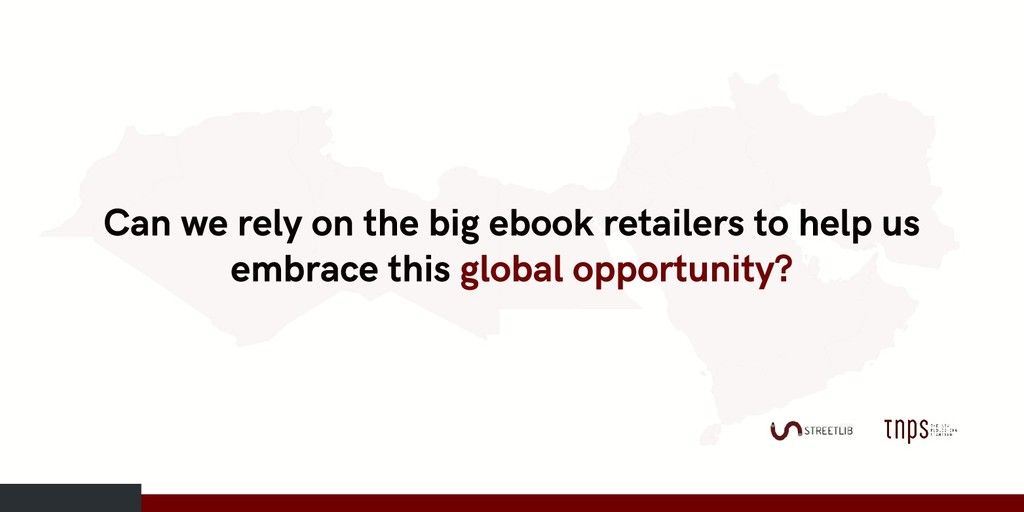 Can we rely on the big ebook retailers to help ...