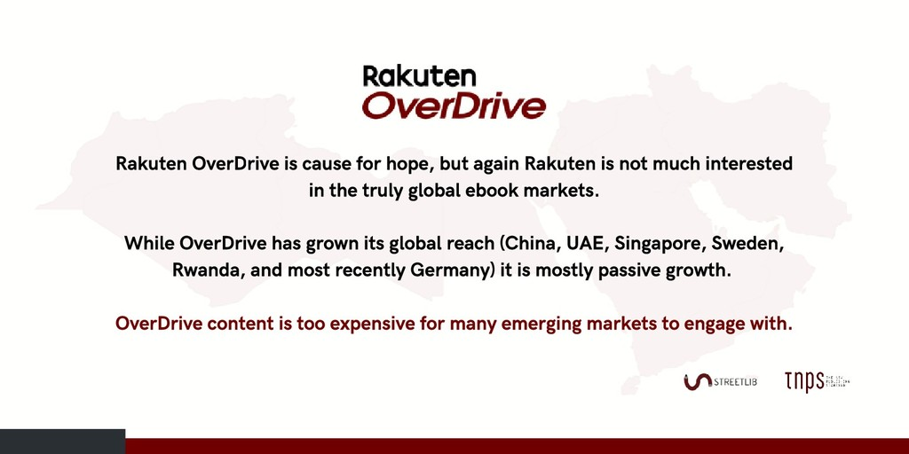 Rakuten OverDrive is cause for hope, but again ...