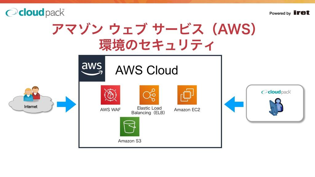 """ΞϚκϯΣϒαʔϏεʢ""""84ʣ ڥͷηΩϡϦςΟ AWS Cloud ..."""