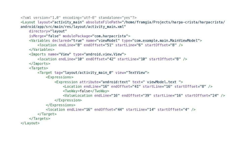 """<?xml version=""""1.0"""" encoding=""""utf-8"""" standalone..."""