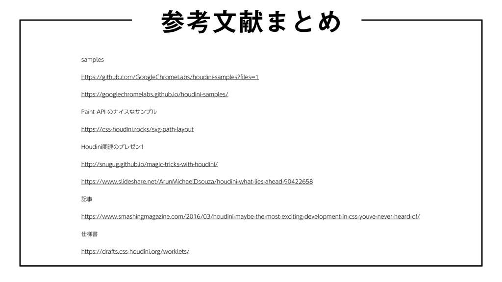 ߟจݙ·ͱΊ TBNQMFT IUUQTHJUIVCDPN(PPHMF$ISPN...