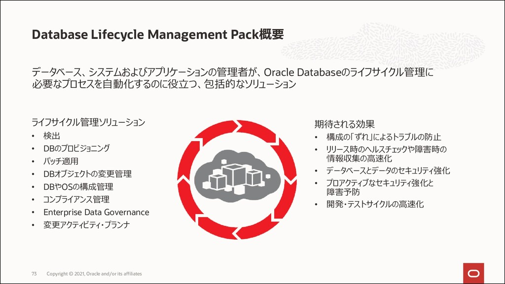 85 Multitenant • • • • Copyright © 2020, Oracle...