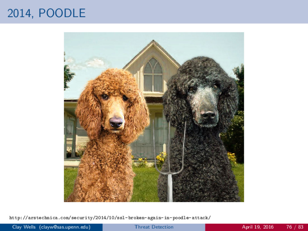 2014, POODLE http://arstechnica.com/security/20...