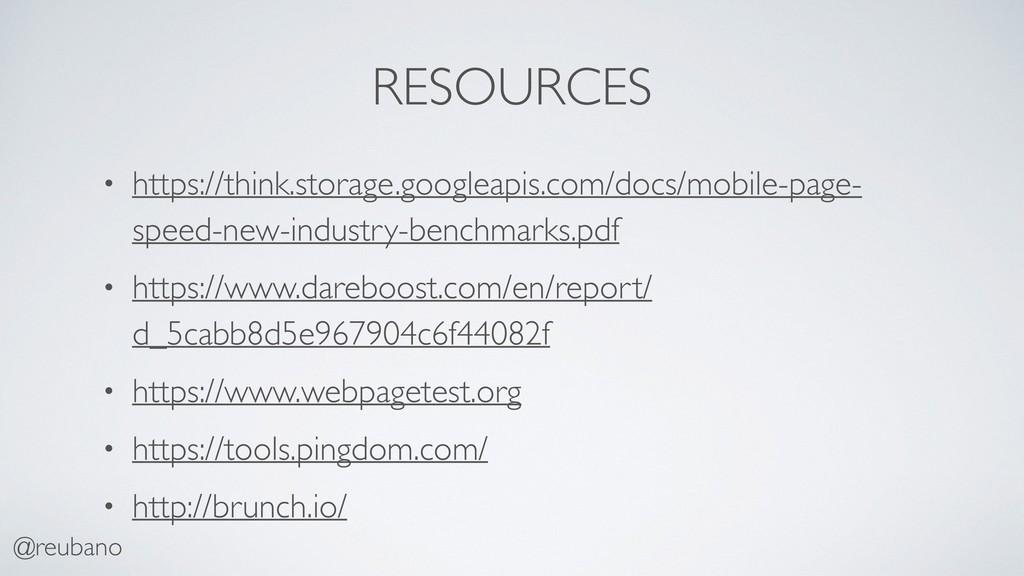 @reubano RESOURCES • https://think.storage.goog...