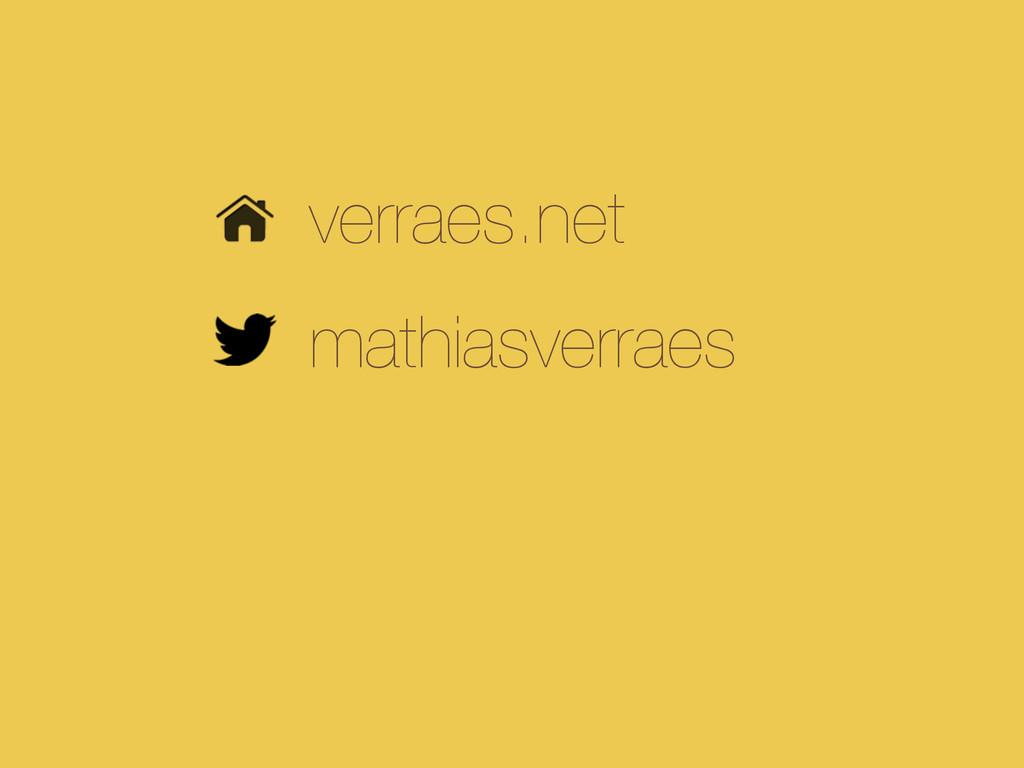 verraes.net mathiasverraes