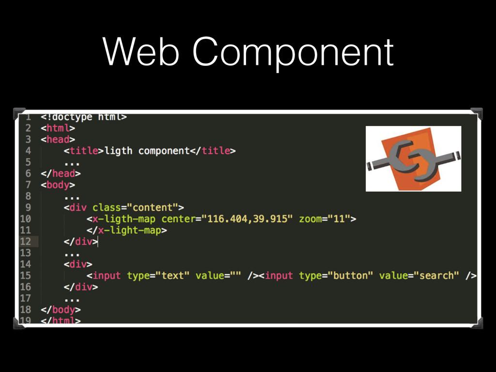 Web Component