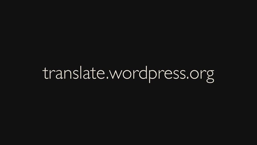 translate.wordpress.org