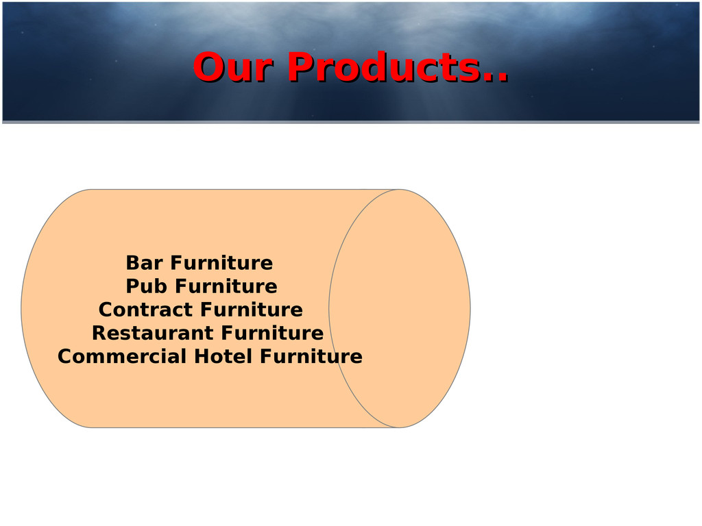 Our Products.. Our Products.. Side Chairs Arm C...