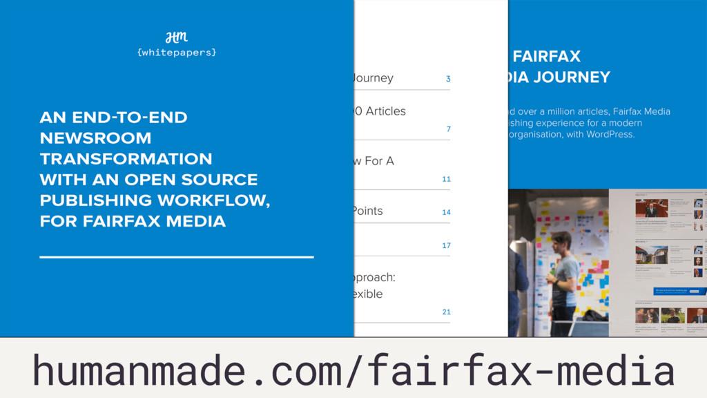 humanmade.com/fairfax-media