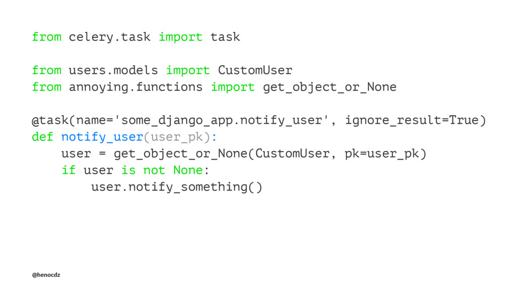 from celery.task import task from users.models ...
