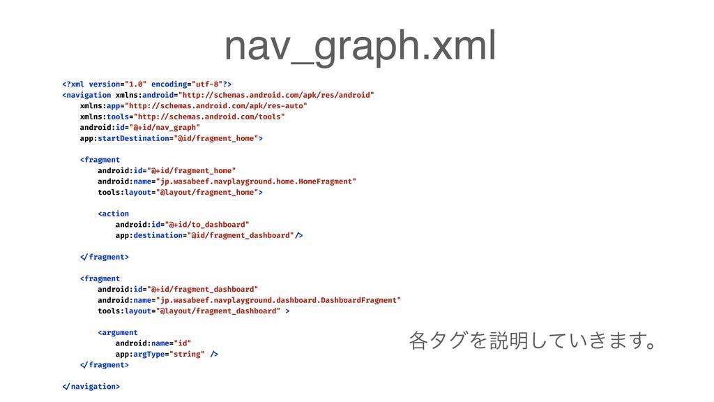 """nav_graph.xml <?xml version=""""1.0"""" encoding=""""utf..."""