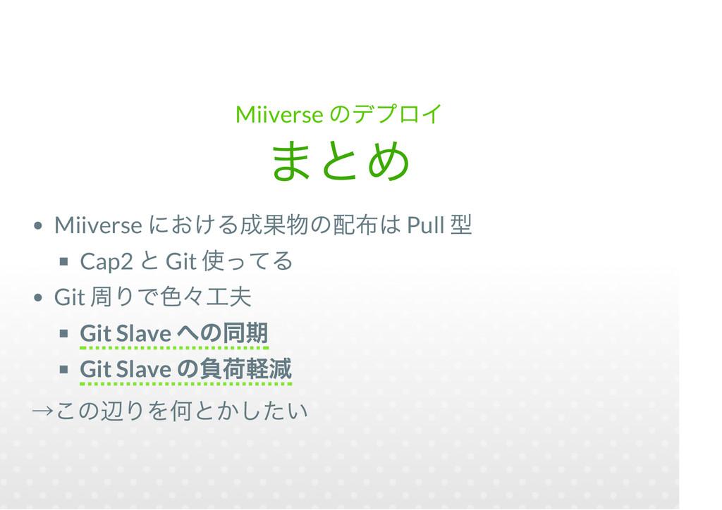 Miiverse Miiverse Pull Cap2 Git Git Git Slave G...