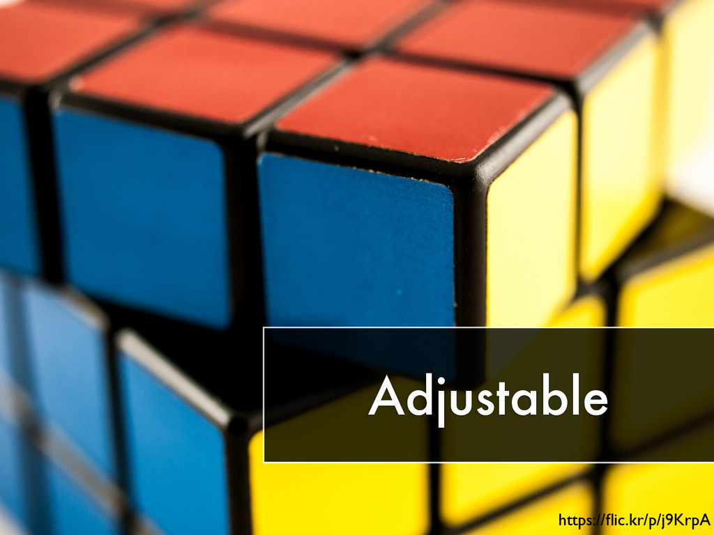 Adjustable https://flic.kr/p/j9KrpA