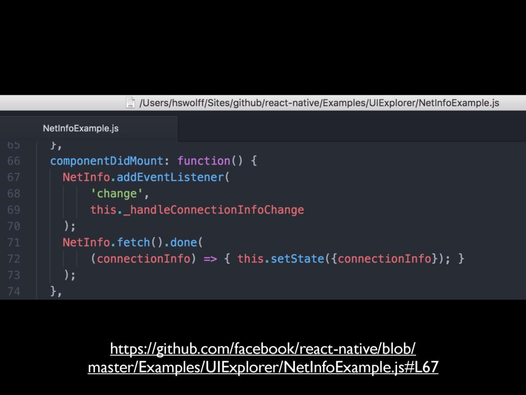 https://github.com/facebook/react-native/blob/ ...