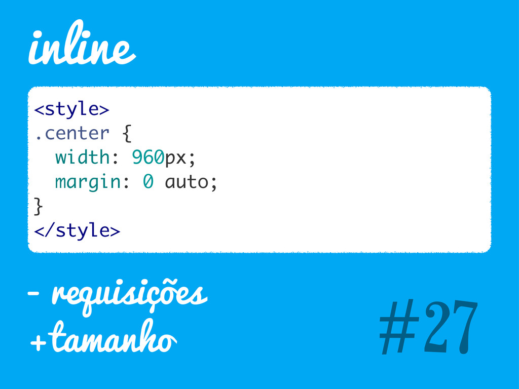 inline #27 <style> .center { width: 960px; marg...