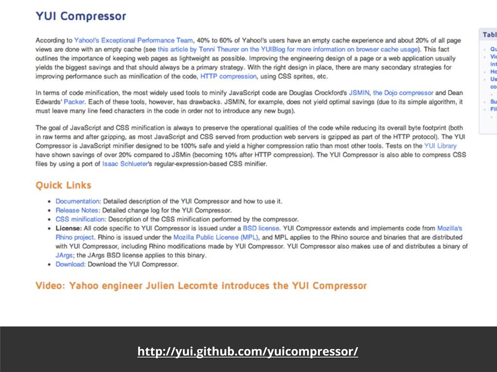http://yui.github.com/yuicompressor/
