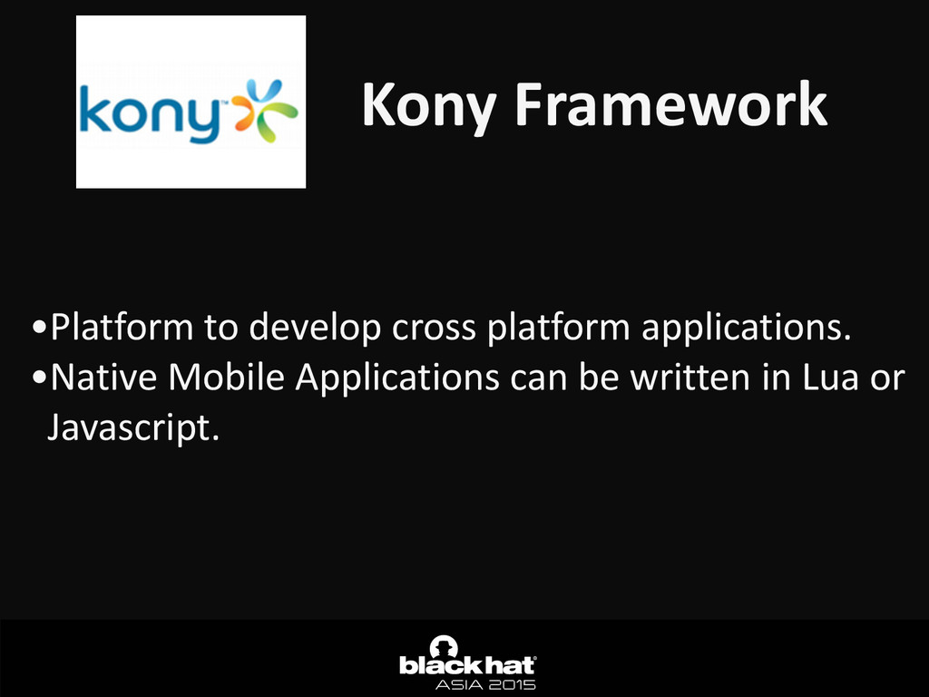 Kony	