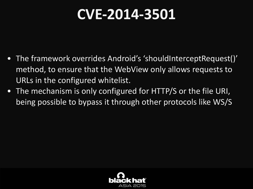 CVE-­‐2014-­‐3501	