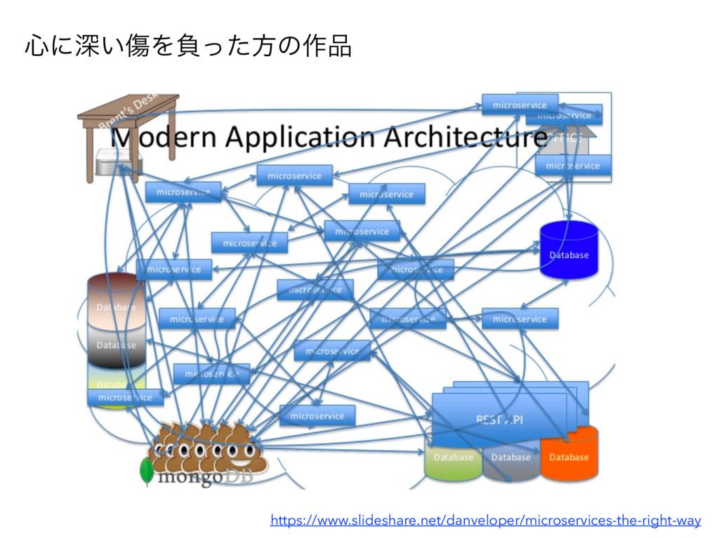 https://www.slideshare.net/danveloper/microserv...