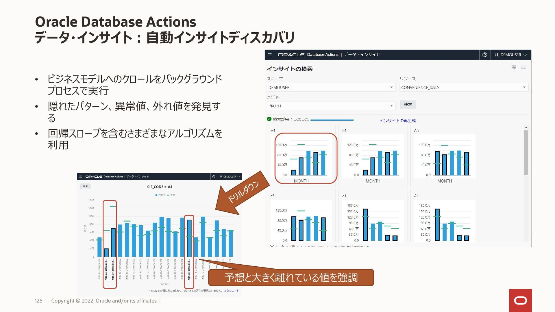 126 Copyright © 2020, Oracle and/or its affilia...