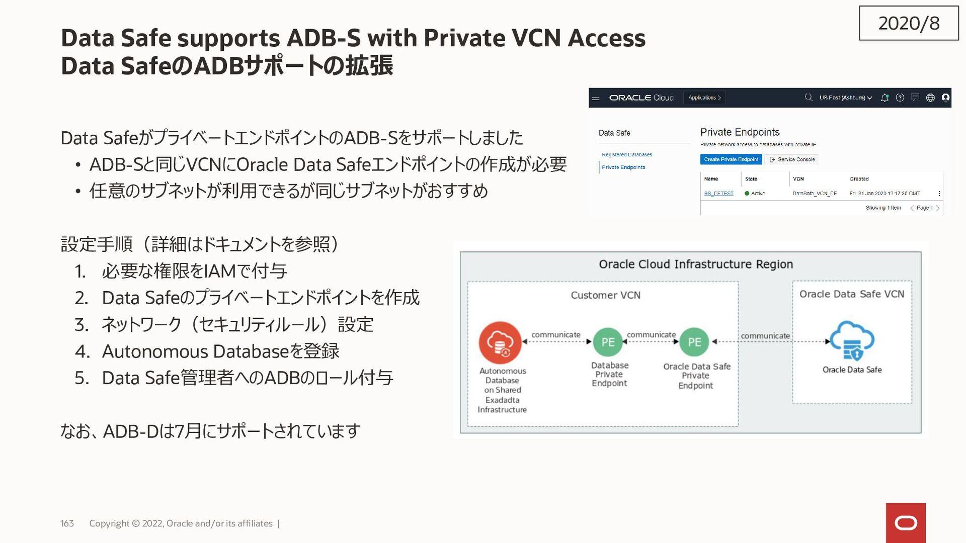 アップグレード 19c Preview:事前のテスト環境を簡単に構築可能 Copyright ...