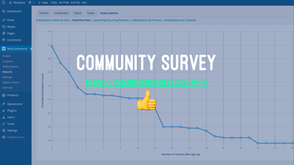 COMMUNITY SURVEY HTTPS://RESEARCH.PROSPRESS.COM...