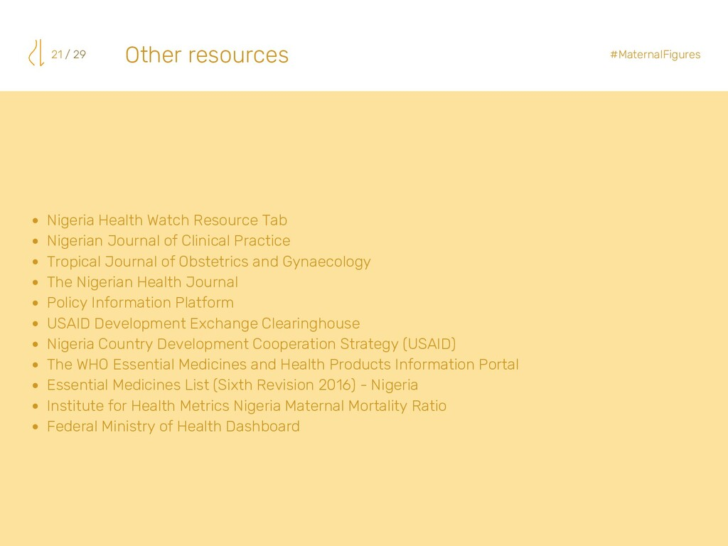 Nigeria Health Watch Resource Tab Nigerian Jour...