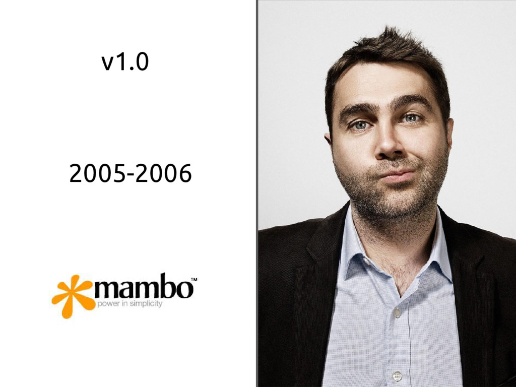 v1.0 2005-2006