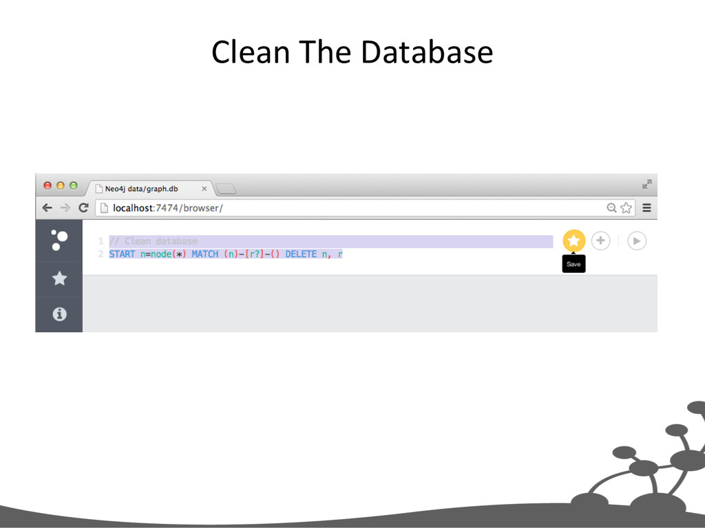 Clean	