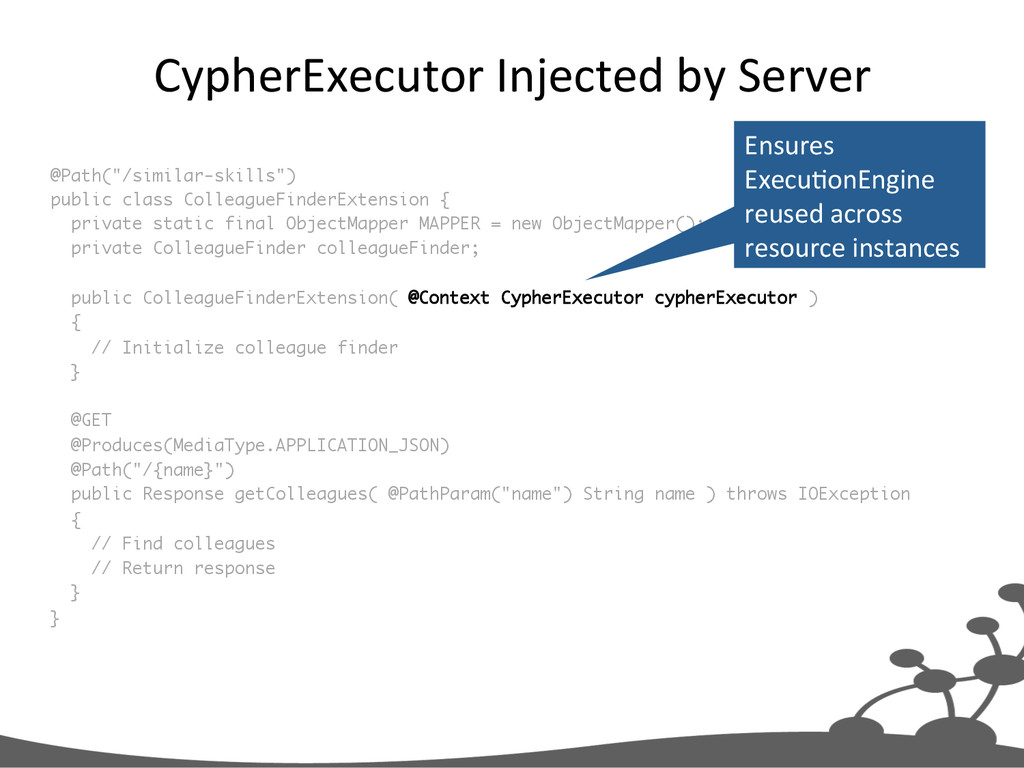 CypherExecutor	