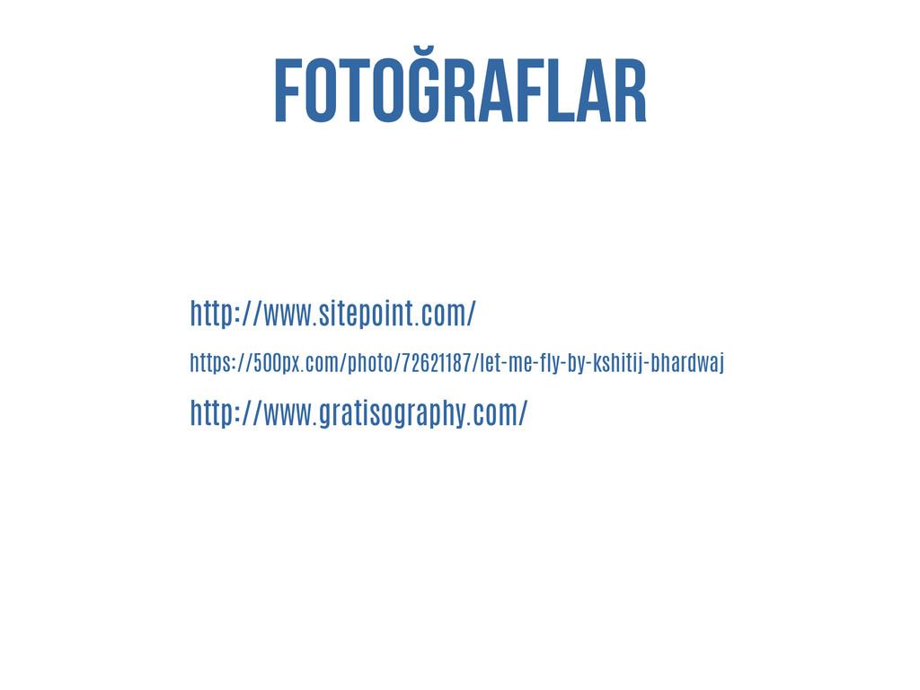 fotoğraflar http://www.sitepoint.com/ https://5...