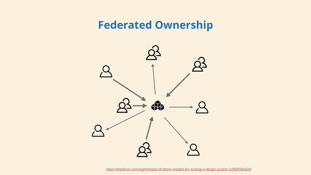 Federated Ownership https://medium.com/eightsha...