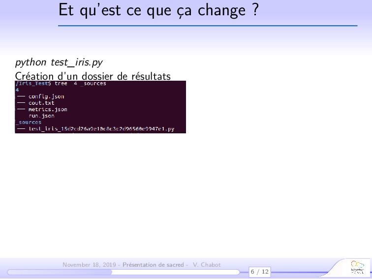 Et qu'est ce que ça change ? python test_iris.p...
