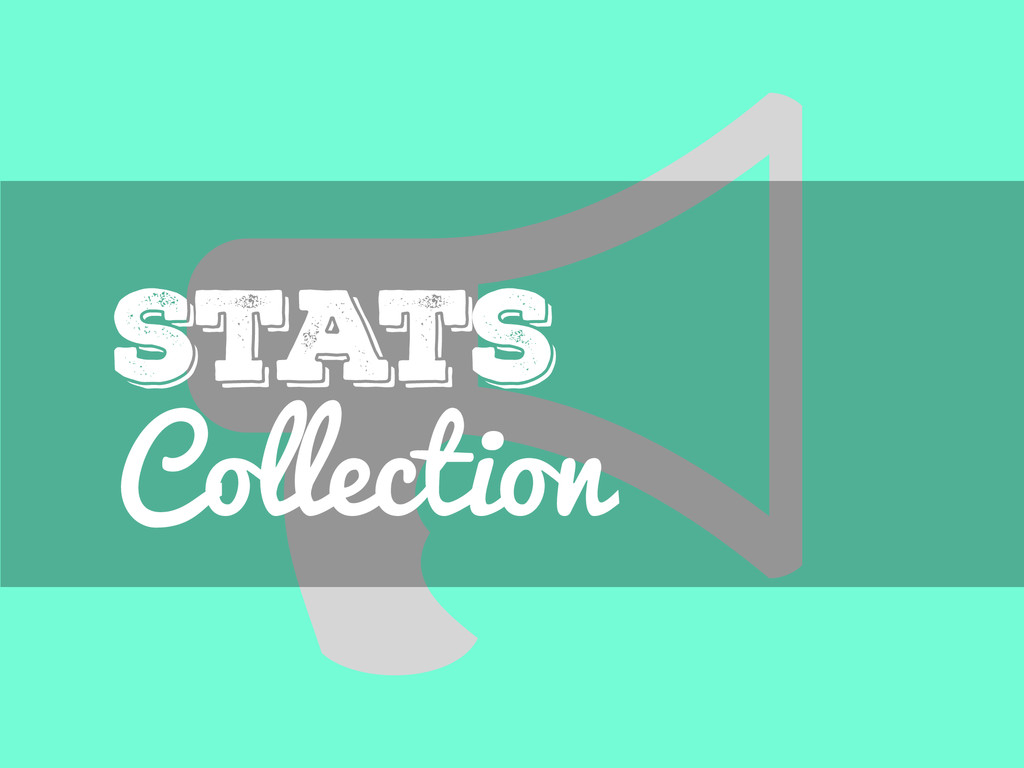Collection Stats