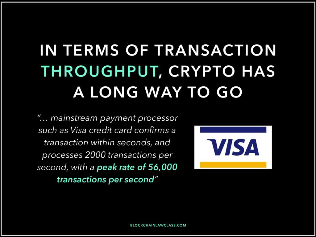 "BLOCKCHAINLAWCLASS.COM ""… mainstream payment pr..."