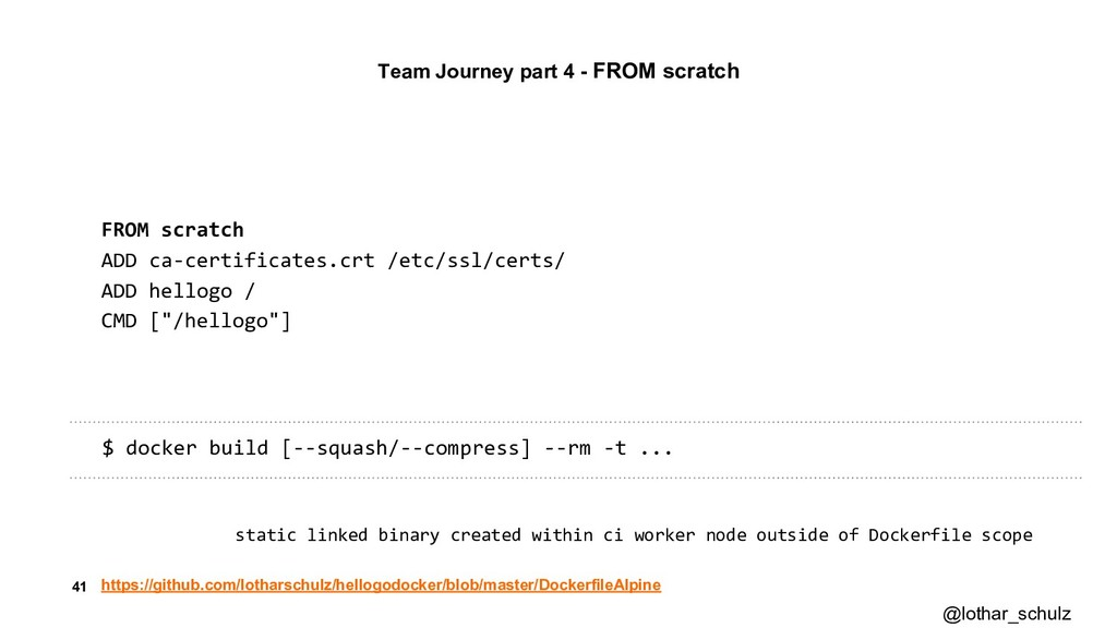 41 FROM scratch ADD ca-certificates.crt /etc/ss...