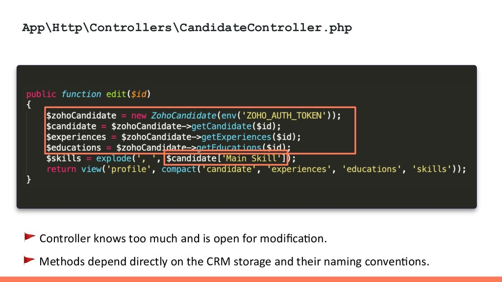 App\Http\Controllers\CandidateController.php  C...