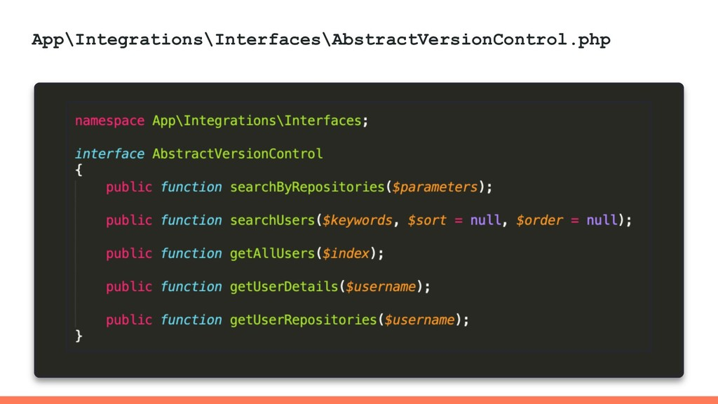 App\Integrations\Interfaces\AbstractVersionCont...