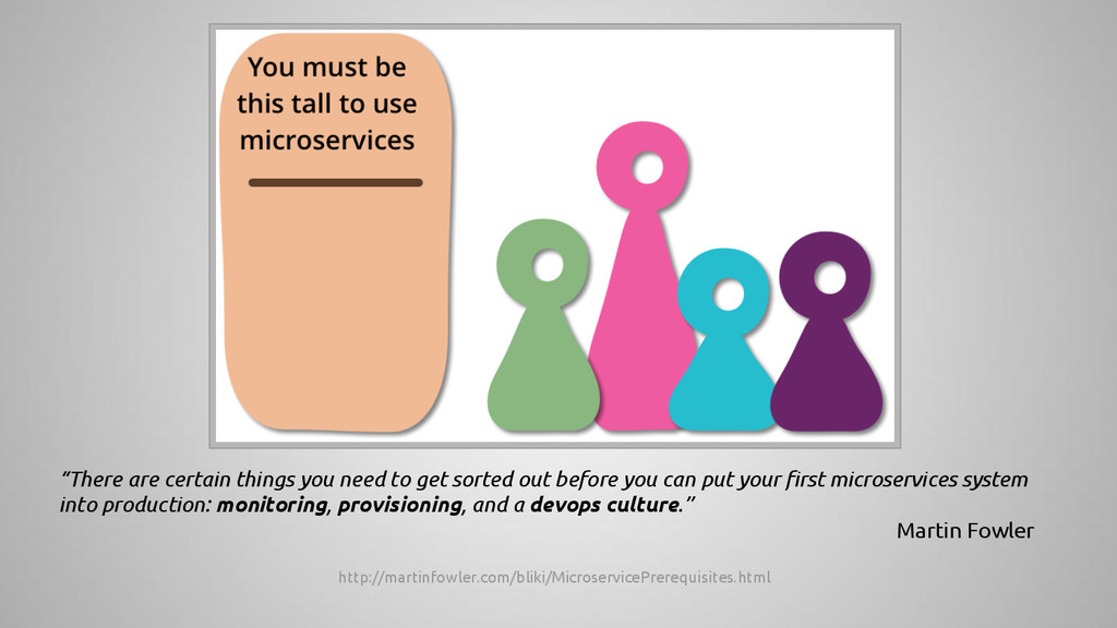 """There are certain things you need to get sorte..."